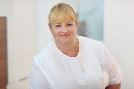 Jasna Volfand, dr. med.