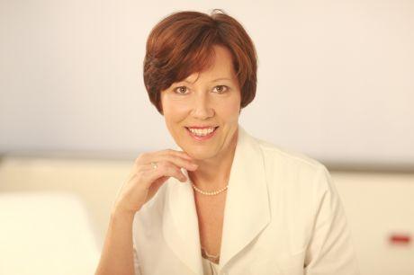 Lidija Kaučevič Pohar, dr. med.