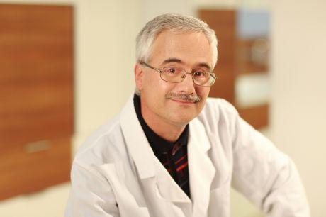 Miran Drenovec, dr. med.