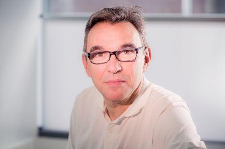 mag. Zoran Stanišić, dr.med.