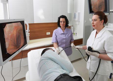 Gastroenterološki preventivni pregled