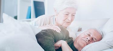 Sleep breathing disorder and pulmonology clinic