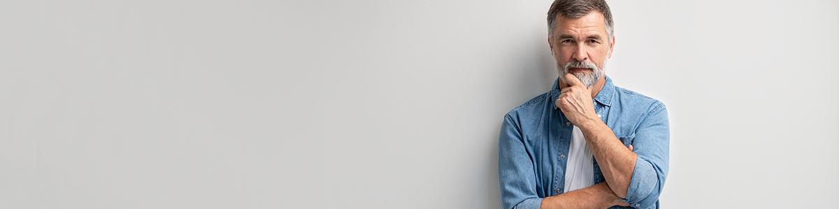 Rezūm – zmanjševanje prostate z vodno paro